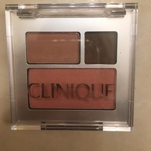 BRAND NEW Mini Clinique Palette
